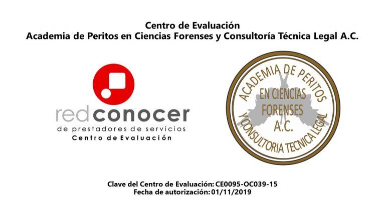 Centro de evaluacion CONOCER